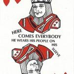 Pametan špil karata