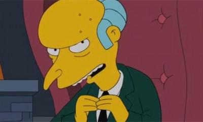 Vraća se Mr. Burns u Simpsonove