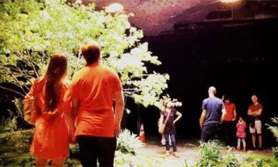 Pravi se prvi podzemni park na svetu  %Post Title