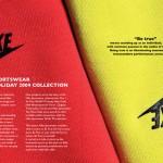 Nike za jesen 2009.