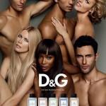 Zvezde za Dolce & Gabbana