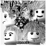 LEGO verzija sveta