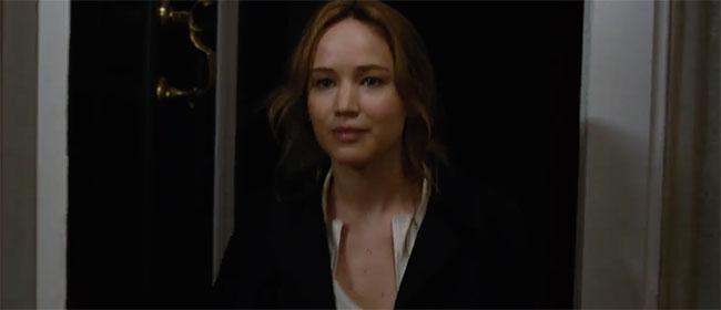 Jennifer Lawrence u filmu Joy