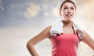 Znoj i nije tako loša stvar