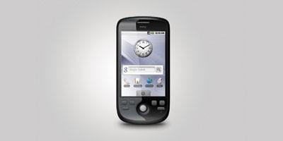 Vip ekskluzivno predstavlja  - HTC Magic  %Post Title