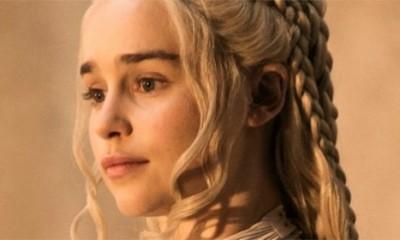 Daenerys otkriva šta nas čeka u Igri prestola