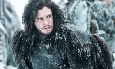 Jon Snow stigao na snimanje nove sezone Igre prestola?
