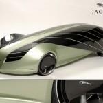 Jaguar Mark XXI
