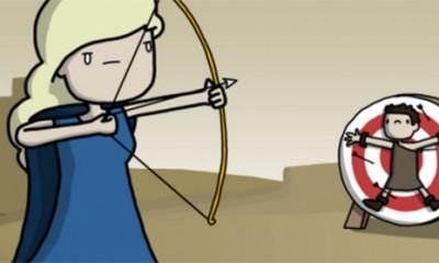 Karakteri Igre prestola u ispravljenoj verziji  %Post Title