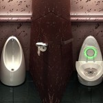 Futuristički toalet  %Post Title