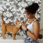 Devojke i njihove mace