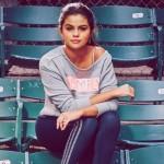 Selena Gomez u novoj Adidas Neo kolekciji