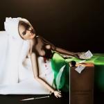 Barbike u klasičnoj umetnosti