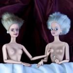 Barbike u klasičnoj umetnosti  %Post Title
