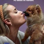 Najzad možete da se ljubite sa svojim psim