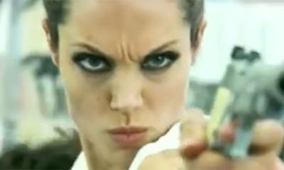 Angelina Jolie u Kambodži snima film