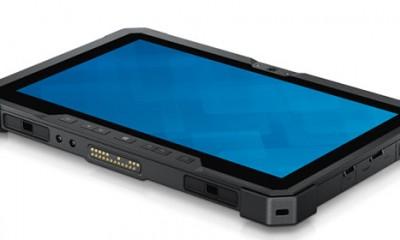 Neuništivi Dell tablet