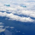 Rusija poslala čak 10 aviona na Estoniju  %Post Title