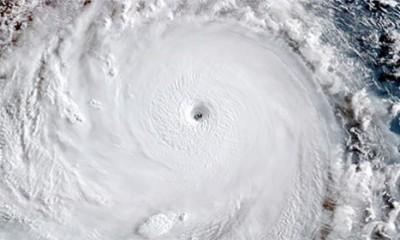 Ovako izgleda najveća oluja ove godine