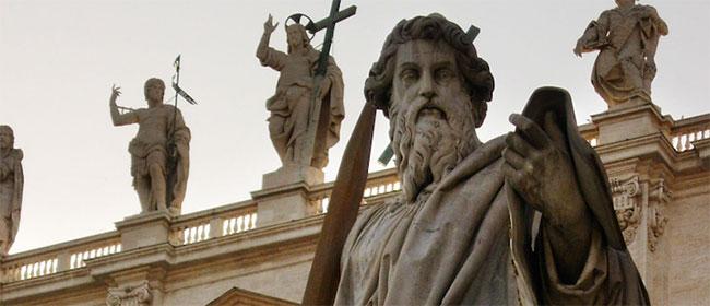 Vatikan: Vanzemaljci postoje