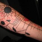 Drugačije tetovaže
