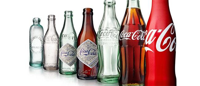 Coca Cola flašica slavi 100 godina