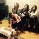 12 pijanih devojaka