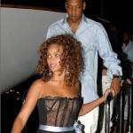 Beyonce se razgolitila