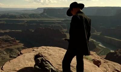 Nova HBO serija Westworld  %Post Title