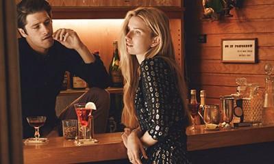 Scotch&Soda - Jesen, zima 2015. / 2016.  %Post Title