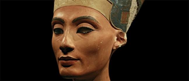 Pronađena grobnica Kraljice Nefertiti?