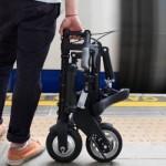 Najmanji električni bicikl na svetu