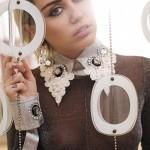 Miley Cyrus ovog puta nije gola ali je slatka  %Post Title