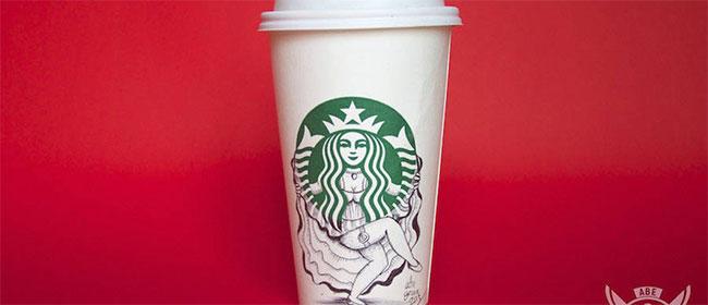 Tajni život Starbucks Sirena