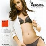 Eliza Dushku - Seksi Albanka