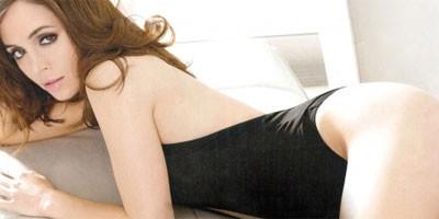 Eliza Dushku - Seksi Albanka  %Post Title