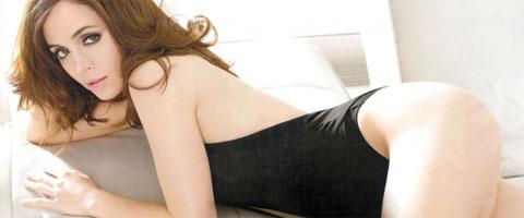 Eliza Dushku – Seksi Albanka