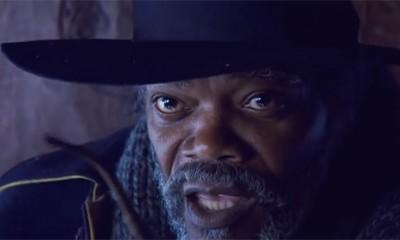 Trejler za novi Tarantinov film  %Post Title