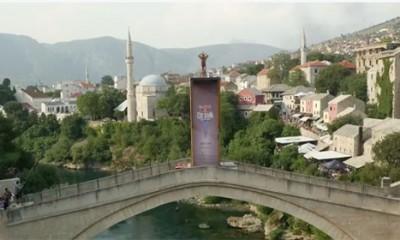 Najbolji skokovi u Mostaru  %Post Title