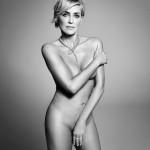 Gola Sharon Stone