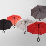 Kišobran za telefonske džankije