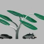 Solarna šuma