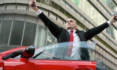 Stiže uzbudljiv akcioni film Hitman: Agent 47