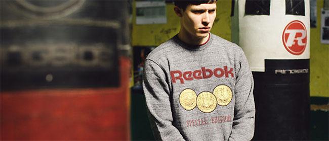 Reebok Classics – Jesen 2015. / zima 2016.
