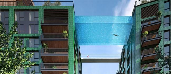 Najstrašniji bazen na svetu