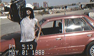 Snimite telefonom video kao iz osamdesetih