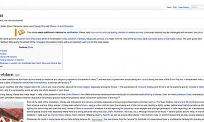 Rusija će zabraniti i Wikipediju?