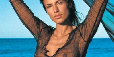 Gola Elisabetta Canalis  %Post Title