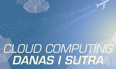 Cloud computing danas i sutra  %Post Title