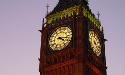 Strašno: Londonski Big Ben kasni šest sekundi